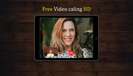 Video Call for WhatsApp : Free Messages App 7