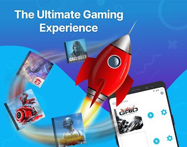 Gaming Mode - The Ultimate Game Experience Booster 1.7.64 (Pro)
