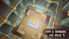 screenshot of Cops N Robbers: 3D Pixel Prison Games 2