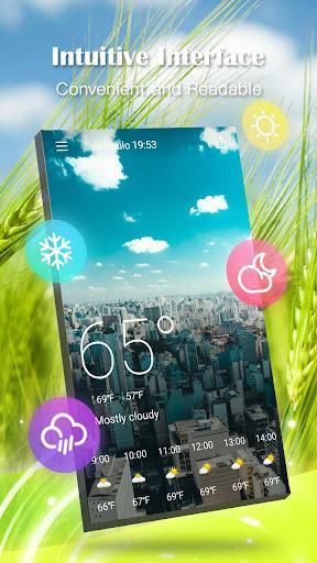 Weather 2.6.3 Screenshots 1