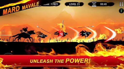 Legend Of Maratha Warriors - Informative Game 2 screenshots 3