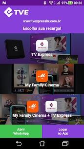 Baixar Tv Express Mod Apk Última Versão – {Atualizado Em 2021} 2