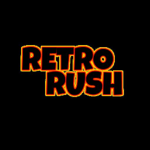 retro rush screenshot 1