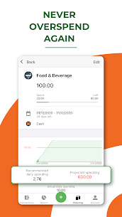 Money Lover: Expense Manager & Budget Tracker  (MOD, Premium) v6.1.1 3