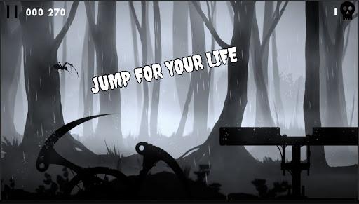 Dark Crawlers: Infinite Runner Free Game apkdebit screenshots 3
