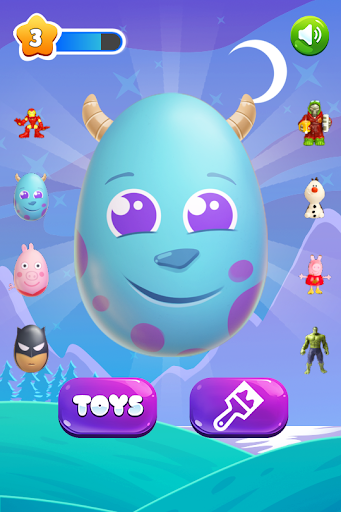 Surprise Eggs apkdebit screenshots 4