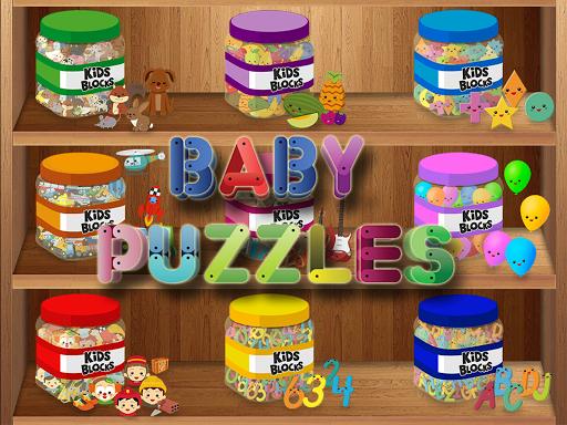 Baby puzzles  Screenshots 23