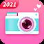 Selfie Camera, Beauty Camera & AR Stickers -papaya