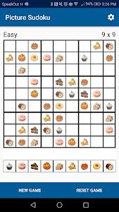 Picture Sudoku 1.0.3