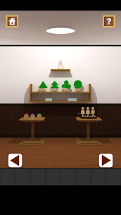 Wooden Toy – room escape game – 1.0 (MOD + APK) Download 1