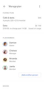Google Fi Apk Lastest Version 2021** 5