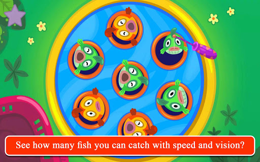 Kiddos in Amusement Park - Free Games for Kids apkpoly screenshots 4