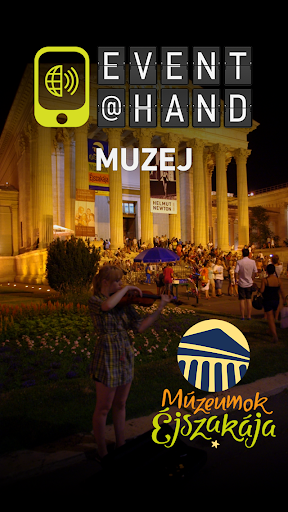 MUZEJ EVENT@HAND For PC Windows (7, 8, 10, 10X) & Mac Computer Image Number- 5