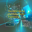 ChemMathsDroid Engineering,Chemical,Maths tools