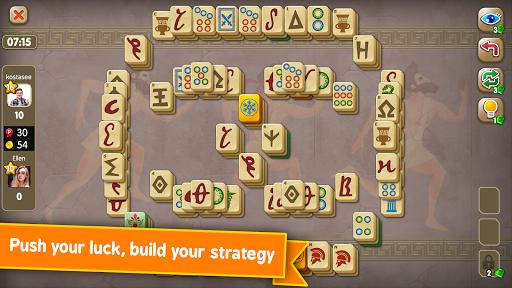 Mahjong Duels screenshots 4