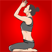 Yoga for Beginners-Yoga Exercises at Home