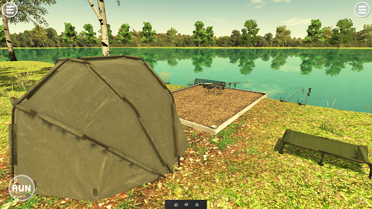 Carp Fishing Simulator MOD APK 2.1.5 (Unlimited Money) 14