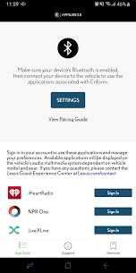 Lexus Enform App Suite For Pc   Download And Install  (Windows 7, 8, 10 And Mac) 2
