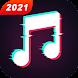 音楽プレーヤー-MP3プレーヤーとオーディオプレーヤー - Androidアプリ