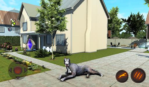 Great Dane Dog Simulator 1.1.0 screenshots 14