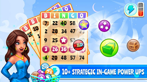 Bingo Dice - Free Bingo Games 1.1.50 6