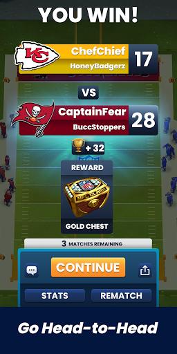 NFL Clash 0.17 screenshots 7