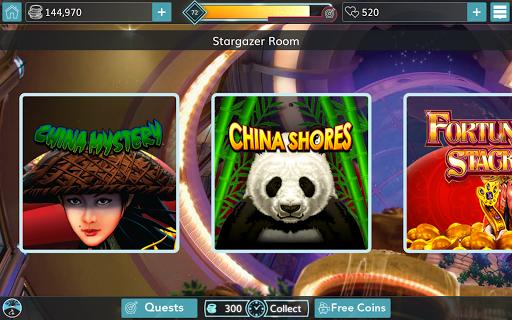FoxwoodsONLINE - Free Casino screenshots 6