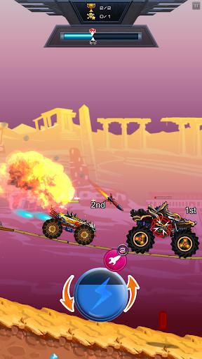 Fast Furious Racing Rocket  screenshots 12