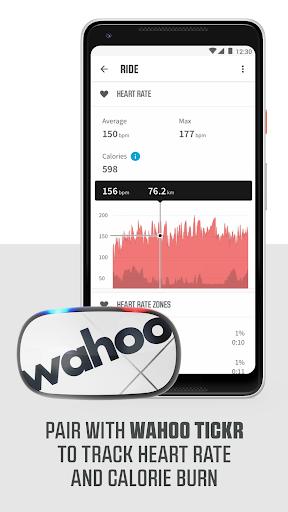Wahoo Fitness: Workout Tracker  Paidproapk.com 2