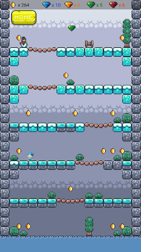 Luccas Neto : Super Foca Jump Jump android2mod screenshots 3