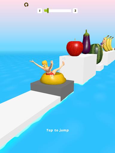 Squeezy Girl screenshots 11