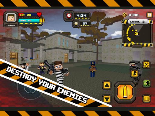 Most Wanted Jailbreak  screenshots 12