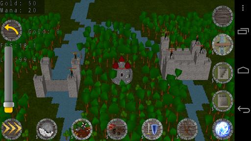 Enemies of The Crown Screenshot 1