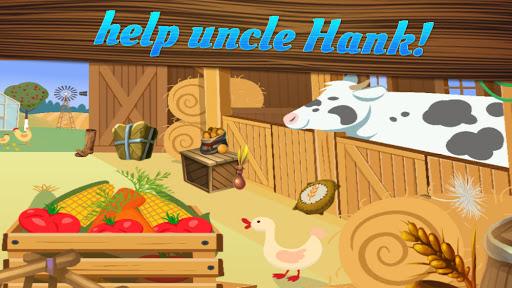 Hidden Objects - Uncle Hank's Adventures 1.0.7.8 screenshots 8