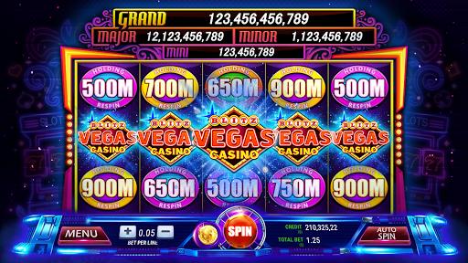 Cash Blitz Free Slots: Casino Slot Machine Games  screenshots 1