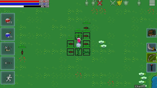 Lawl MMORPG screenshots 7