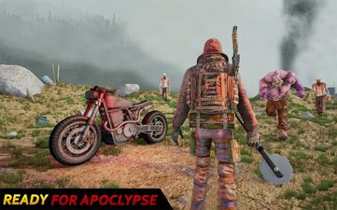 Mad Zombie Frontier 2: DEAD TARGET Zombie Games 3