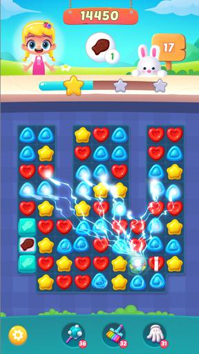 Candy Bomb:Match 3 1.2.3 screenshots 2