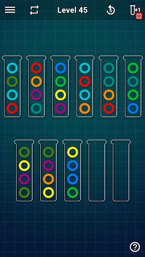 Ball Sort Puzzle - Color Sorting Games 1.5.8 screenshots 5