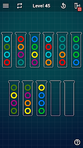 Ball Sort Puzzle – Color Sorting Games MOD (All Unlocked) 5