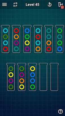 Ball Sort Puzzle - Color Sorting Gamesのおすすめ画像5