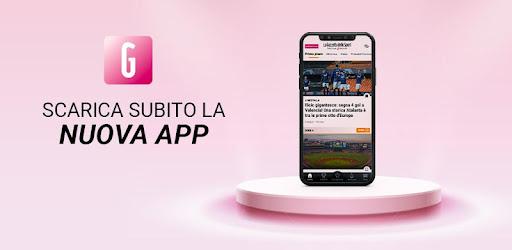 La Gazzetta Dello Sport Apps On Google Play