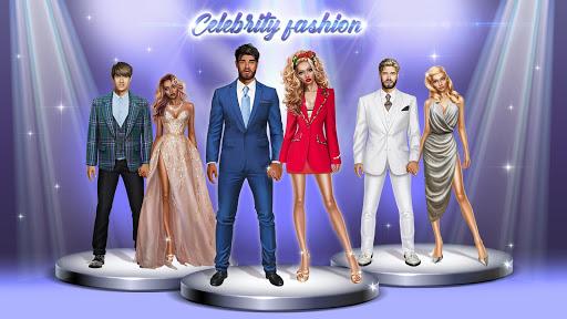 Celebrity Fashion – Girl Games 1.4 screenshots 1
