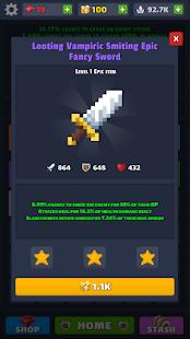 Battle Merge: Block Match Puzzle Craft Game