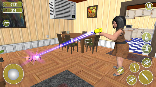 Grandma House Granny Simulator 1.4 screenshots 10