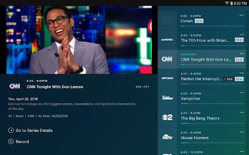 Hulu for Android TV 3