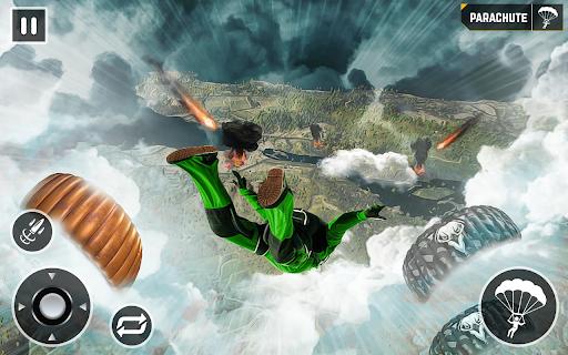 Modern Commando Secret Mission - FPS Shooting Game screenshots 9