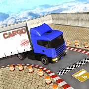 Truck Parking Games: Truck Simulator Driving Games