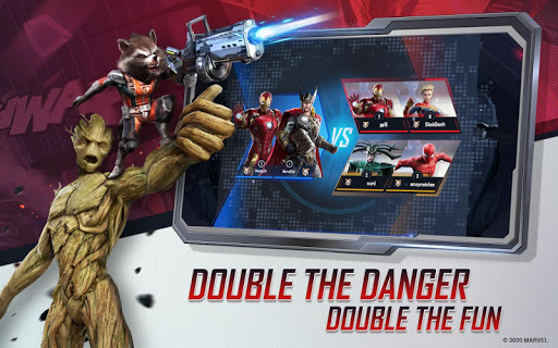 MARVEL Duel 1.0.64574 screenshots 15