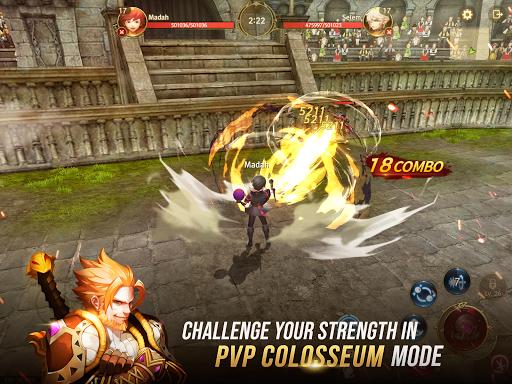 World of Dragon Nest (WoD) screenshots 24